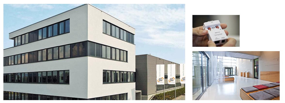 Bilder des Unternehmens ICPDAS-EUROPE in Reutlingen