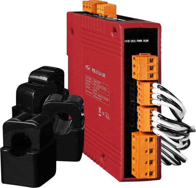PM-3114-160CR-Power-Meter buy online at ICPDAS-EUROPE