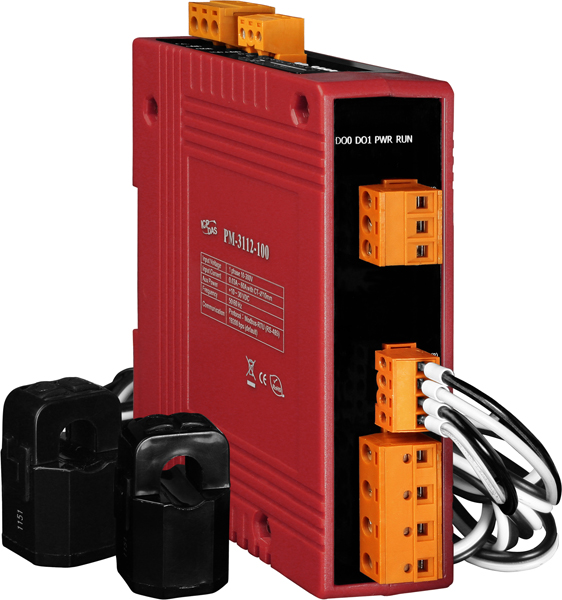 PM-3112-100-MTCP CR