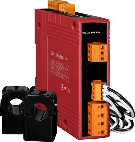 PM-3112-160CR-Power-Meter buy online at ICPDAS-EUROPE