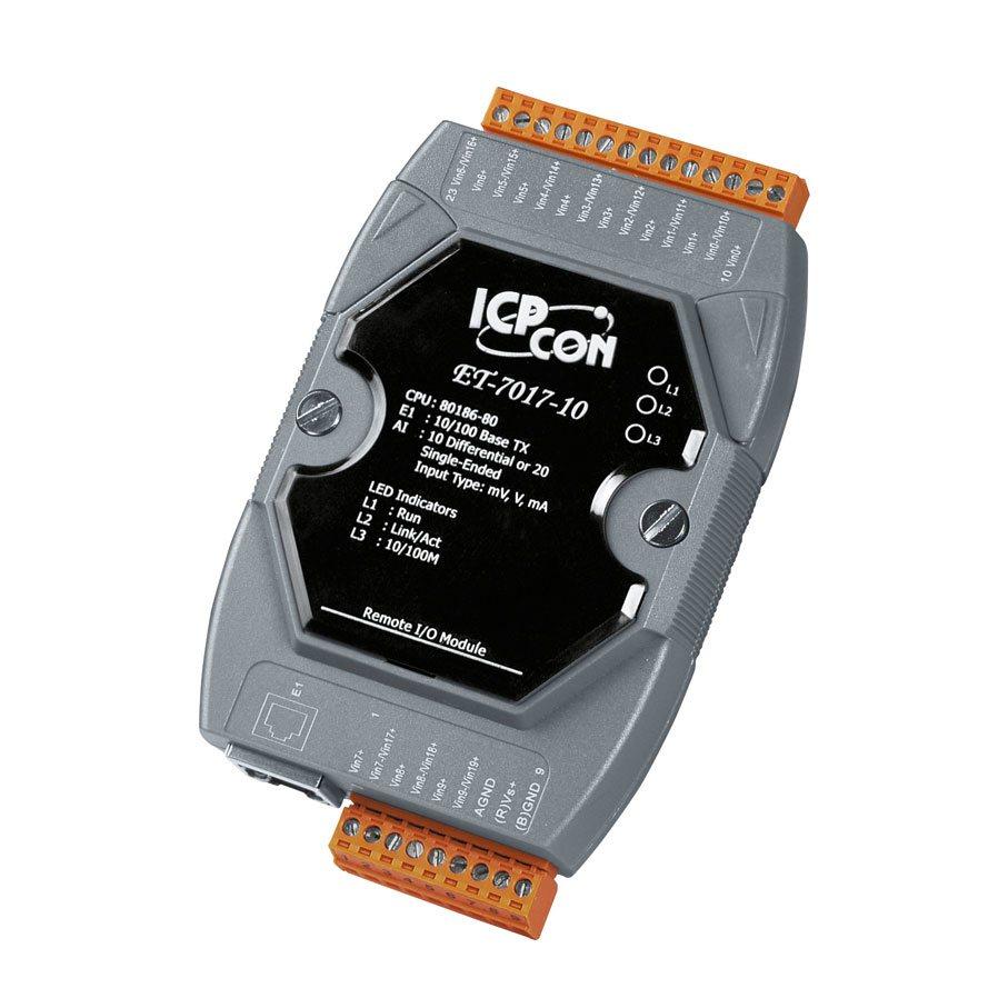 ET-7017-10 CR