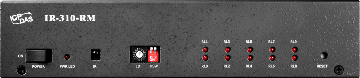 IR-310-RM CR