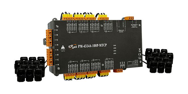 PM-4324A-100P-MTCP CR