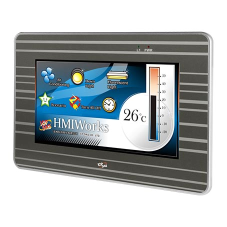 VPD-173X-64-Touch-Panel buy online at ICPDAS-EUROPE