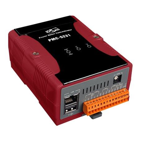 PMC-5231-Power-Meter-Module buy online at ICPDAS-EUROPE