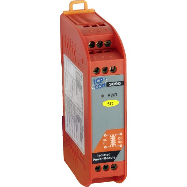 PW-3090-5D-RCR-Signal-Conditioning-Module buy online at ICPDAS-EUROPE