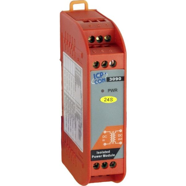 PW-3090-24S-RCR-Signal-Conditioning-Module buy online at ICPDAS-EUROPE