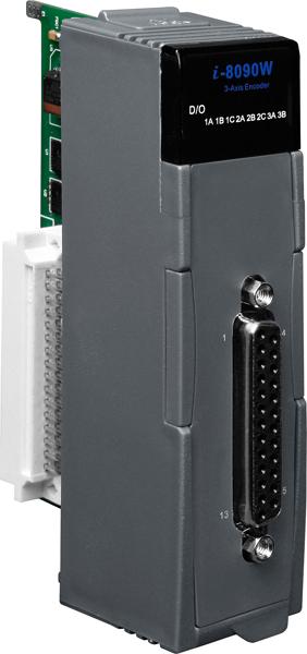 I-8090WCR-Encoder-Module buy online at ICPDAS-EUROPE