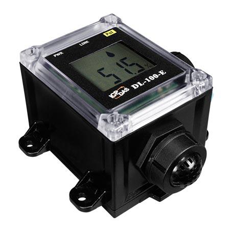 DL-100-E-Data-Logger buy online at ICPDAS-EUROPE