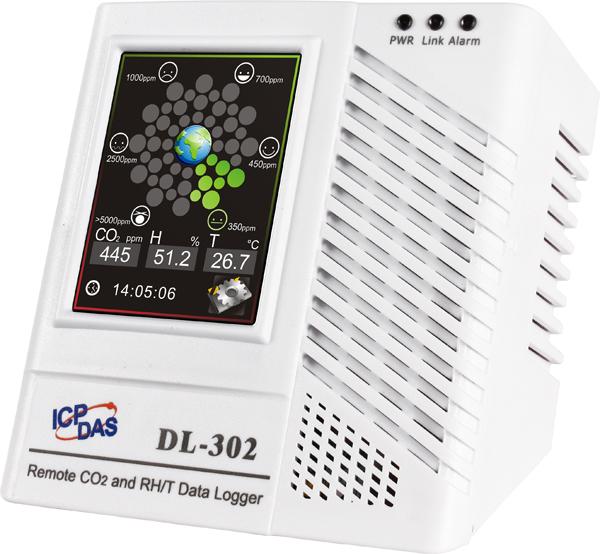 DL-302CR-Data-Logger buy online at ICPDAS-EUROPE