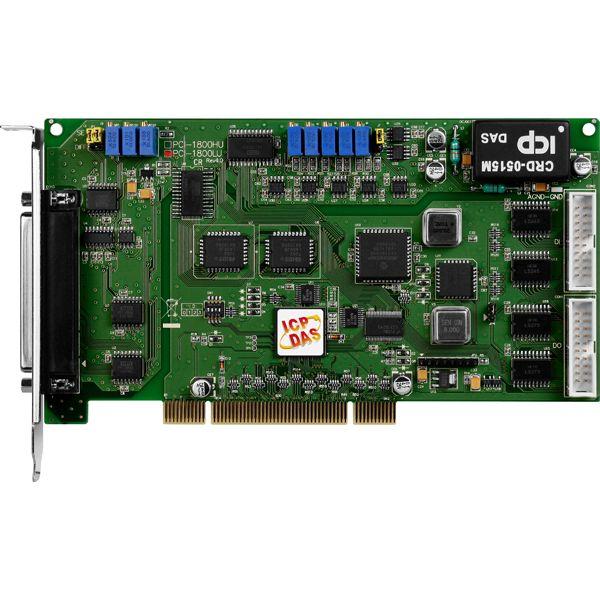 PCI-1800LU CR