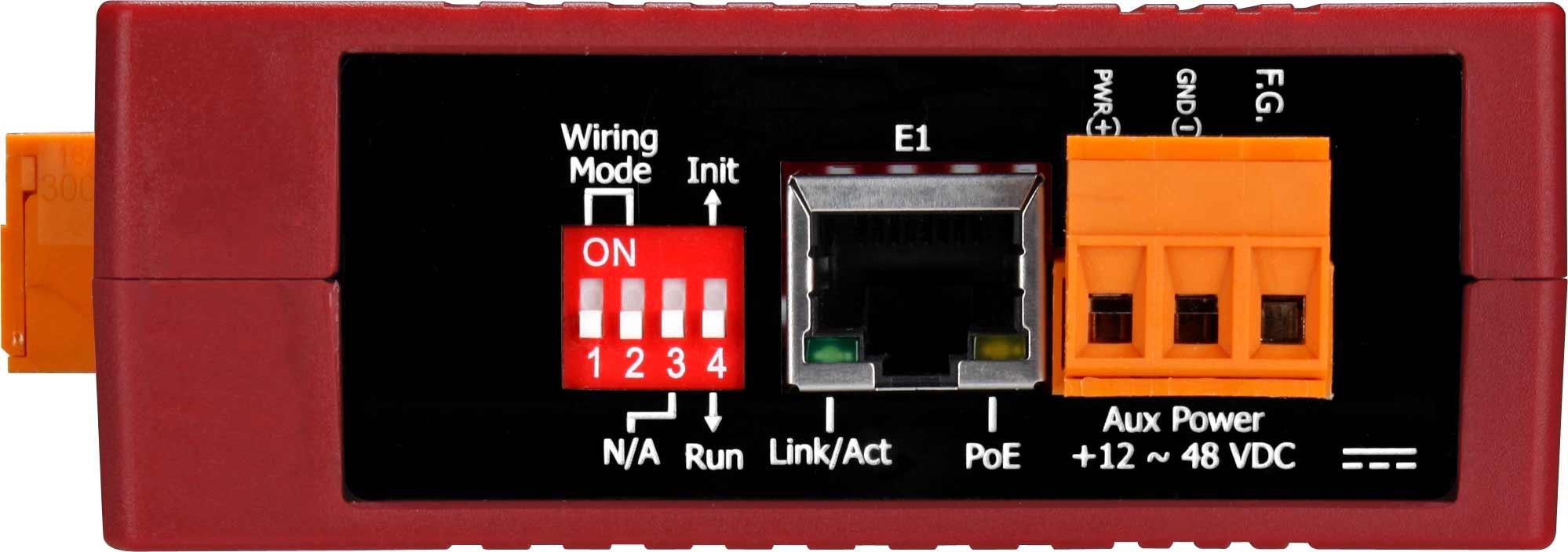 PM-3133P-MTCP-Power-Meter buy online at ICPDAS-EUROPE