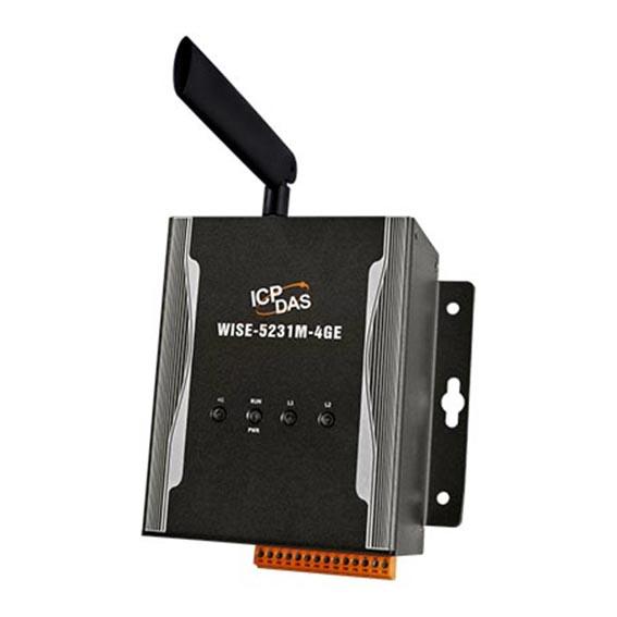 WISE-5231-4GE-IoT-Edge-Controller buy online at ICPDAS-EUROPE