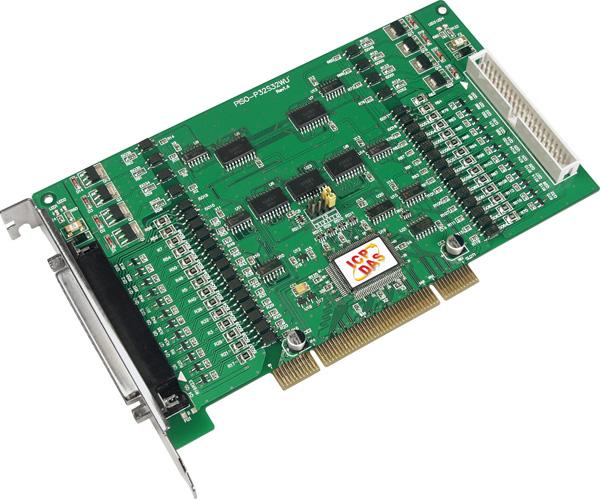 PISO-P32S32WU CR