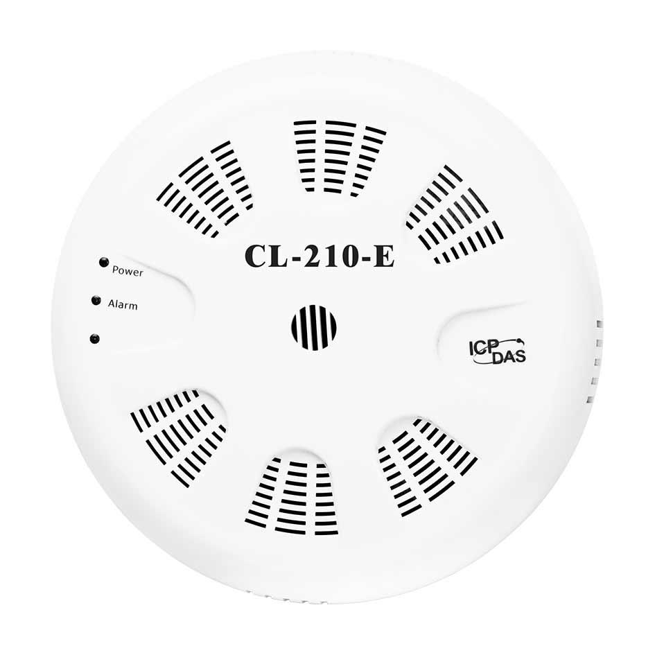 CL-210-E-data-logger buy online at ICPDAS-EUROPE