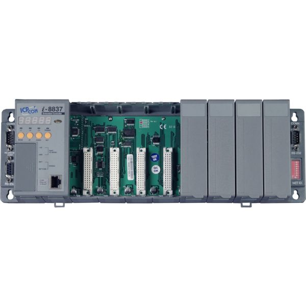I-8837-80-GCR-MiniOS-Automation-Controller buy online at ICPDAS-EUROPE