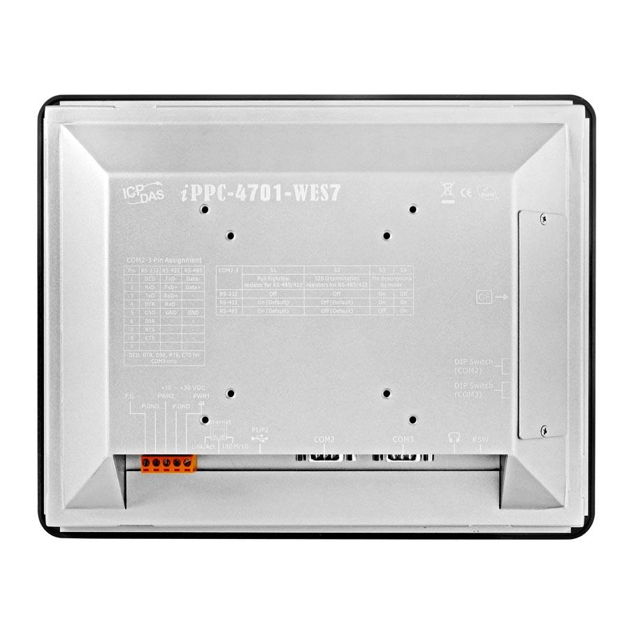 IPPC-4701-WES7 CR