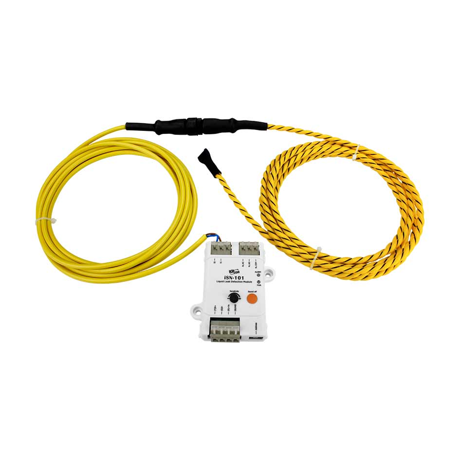 iSN-101 S2-Liquid-Leak-Detection-Module buy online at ICPDAS-EUROPE