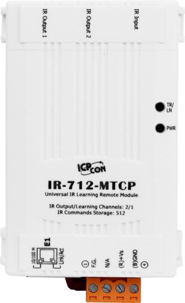 IR-712-MTCP CR