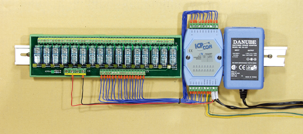 RM-116CR-Signal-Conditioning-Module buy online at ICPDAS-EUROPE
