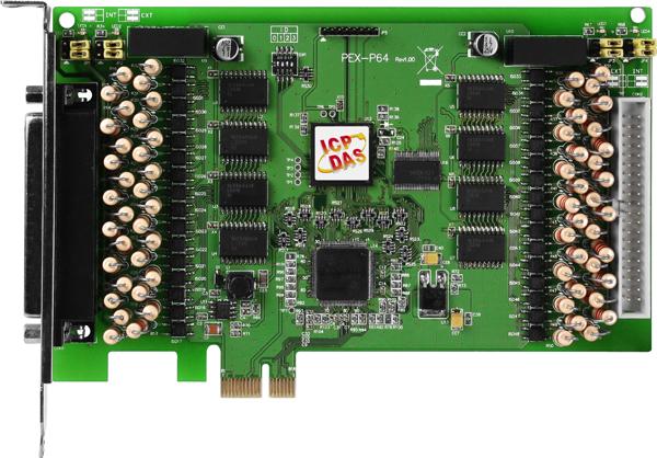 PEX-P64 CR